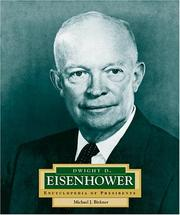 Cover of: Dwight D. Eisenhower |