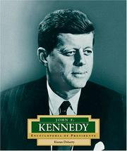 Cover of: John F. Kennedy: America's 35th president