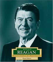 Cover of: Ronald Reagan: America's 40th president