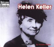 Cover of: Helen Keller (Real People) | Pam Walker