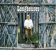 Cover of: Longhouses (American Community) |