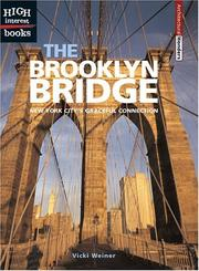 The Brooklyn Bridge by Vicki Weiner