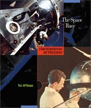 Cover of: The Space Race