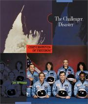 Cover of: The Challenger Disaster