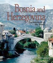 Cover of: Bosnia and Herzegovina