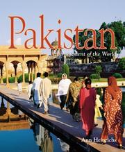 Cover of: Pakistan