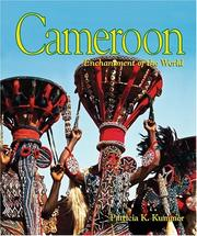 Cover of: Cameroon | Patricia K. Kummer