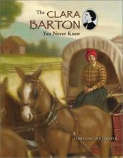 Cover of: The Clara Barton You Never Knew