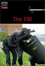 The FBI (High Interest Books: Top Secret)