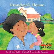 Cover of: Grandma's house