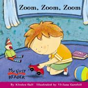 Cover of: Zoom, zoom, zoom