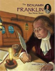 Cover of: The Benjamin Franklin you never knew