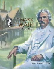 Cover of: The Mark Twain you never knew