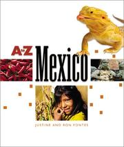 Cover of: Mexico (A to Z (Children