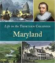 Cover of: Maryland