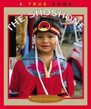 Cover of: The Shoshone