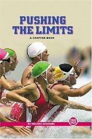 Cover of: Pushing The Limits: A Chapter Book (True Tales: Sports)