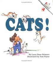 Cover of: Cats!
