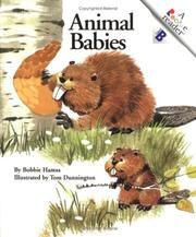 Cover of: Animal Babies