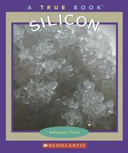 Cover of: Silicon (True Books) | Salvatore Tocci