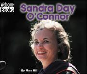 Cover of: Sandra Day O