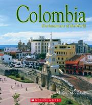 Cover of: Colombia