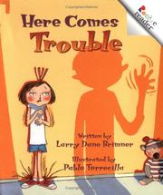 Cover of: Here Comes Trouble