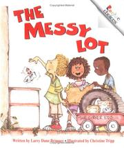 Cover of: Messy Lot