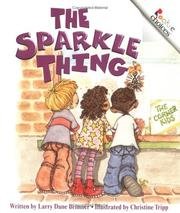 Cover of: Sparkle Thing