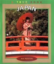 Cover of: Japan (True Books: Countries)