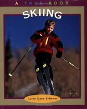 Cover of: Skiing