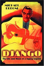 Cover of: Django