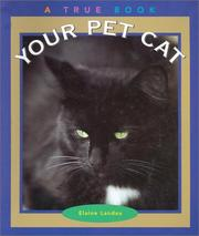Cover of: Your Pet Cat