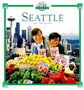Cover of: Seattle (Cities of the World)