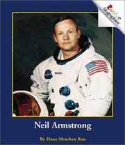 Cover of: Neil Armstrong