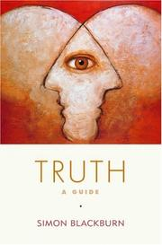 Cover of: Truth