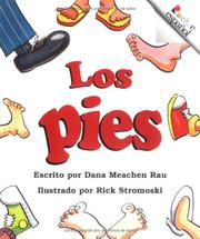 Cover of: Los Pies