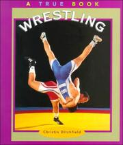 Cover of: Wrestling