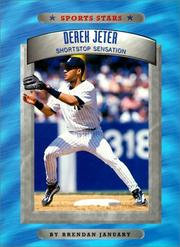 Cover of: Derek Jeter: Shortstop Sensation (Sports Stars)