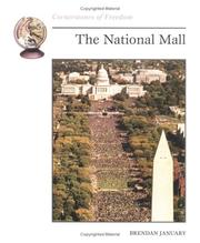Cover of: National Mall (Cornerstones of Freedom)