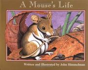 Cover of: A Mouse