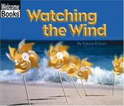 Cover of: Watching the wind | Edana Eckart
