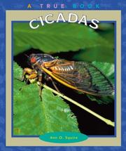 Cicadas (True Books)
