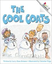 Cover of: The Cool Coats