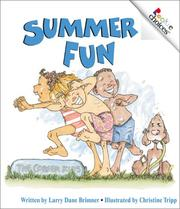 Cover of: Summer Fun