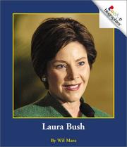 Cover of: Laura Bush