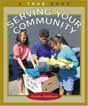 Cover of: Serving Your Community