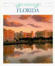 Cover of: Florida (From Sea to Shining Sea) | Dennis B. Fradin
