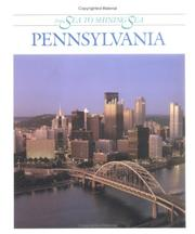 Cover of: Pennsylvania (State Books-from Sea to Shining Sea)