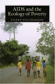 Cover of: AIDS and the ecology of poverty